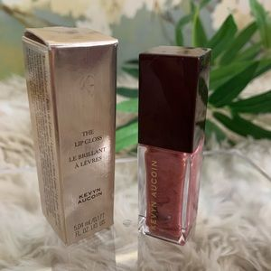 """🌸2/$30- KEVYN AUCOIN, Lip Gloss in """"Peonine"""""""